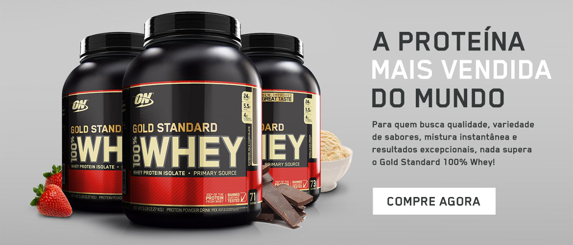 Whey Optimum Nutrition